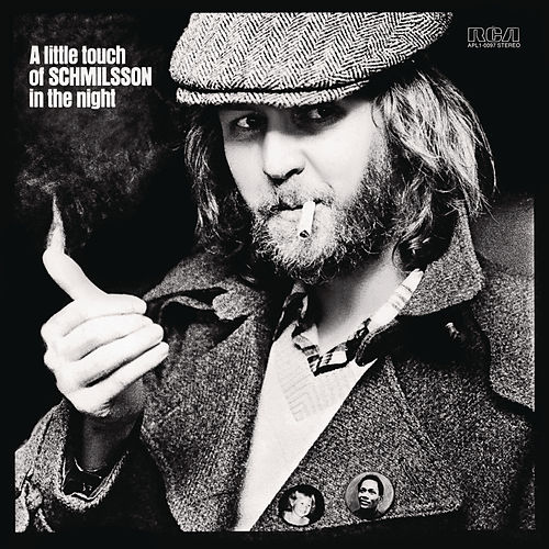 A Little Touch of Schmilsson in the Night de Harry Nilsson
