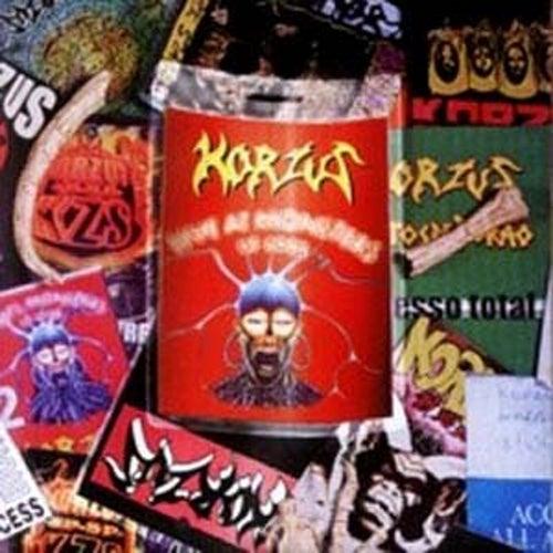 Live at Monsters of Rock de Korzus