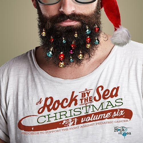 A Rock By The Sea Christmas :: Volume Six de Various Artists
