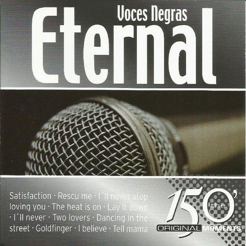 Voces Negras Eternal de Various Artists