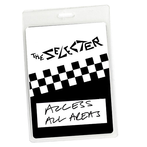 Access All Areas - The Selecter (Audio Version) von The Selecter