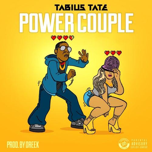 Power Couple de Tabius Tate