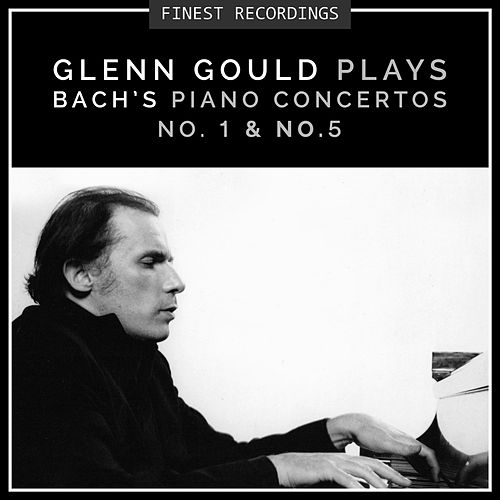 Concerto for Keyboard and Orchestra No  5 in F Minor, BWV 1056: II