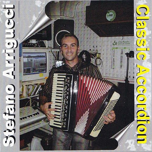 Classic Accordion di Stefano Arrigucci