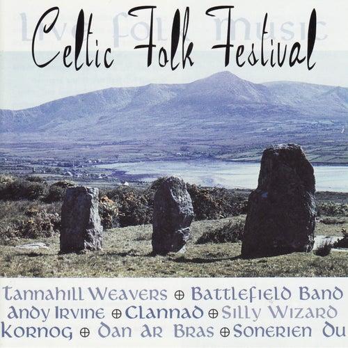 Celtic Folk Festival [Munich] di Various Artists