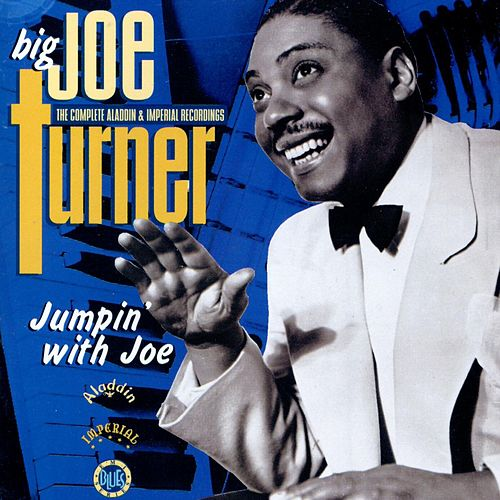 Jumpin' With Joe by Big Joe Turner