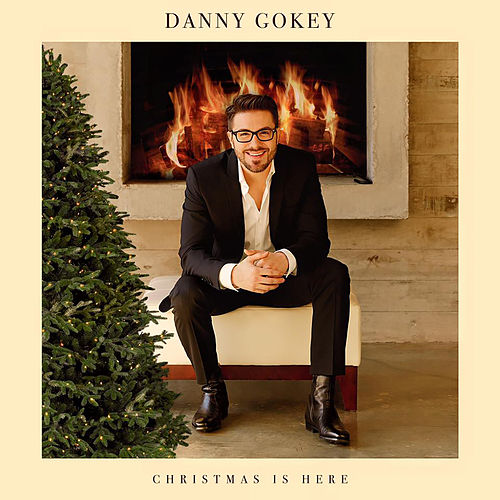 Christmas Is Here de Danny Gokey