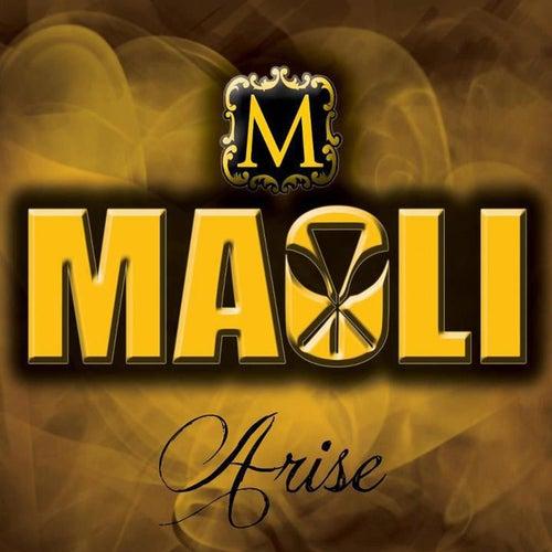 Arise by Maoli