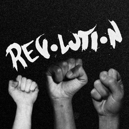 Revolution (feat. Chuck Thundr) by Æves