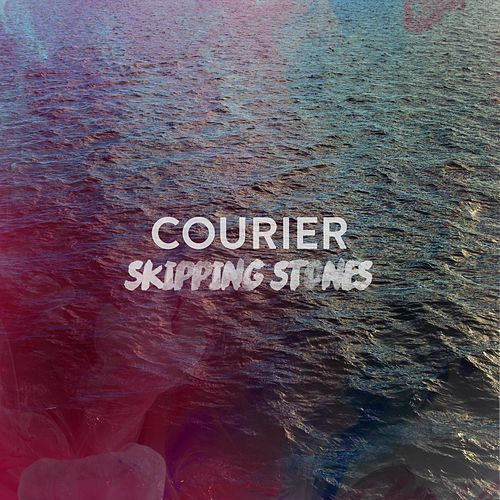 Skipping Stones by Courier