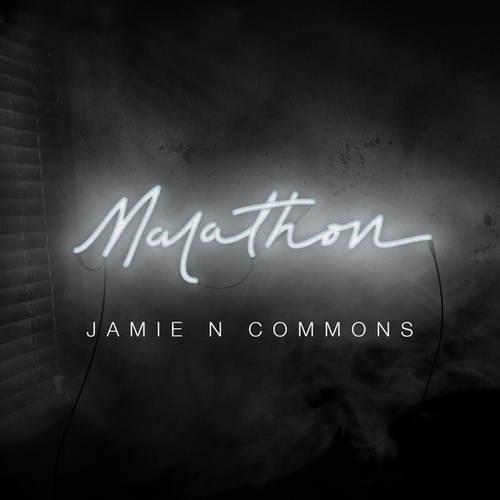 Marathon by Jamie N Commons