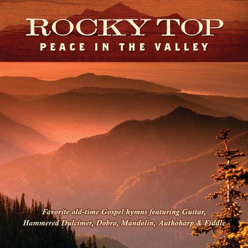 Rocky Top: Peace In The Valley de Jim Hendricks