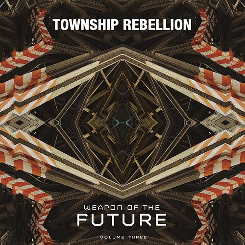 Weapon of the Future, Vol. 3 von Township Rebellion
