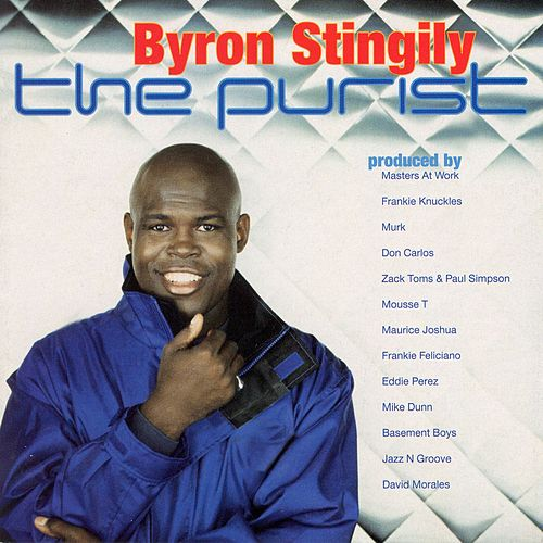 The Purist by Byron Stingily
