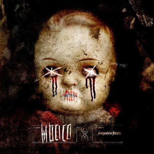 Forgotten Tears de Hocico