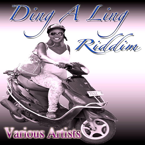 Ding a Ling Riddim by Various Artists