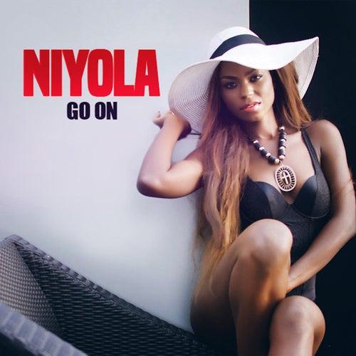 Go On von Niyola