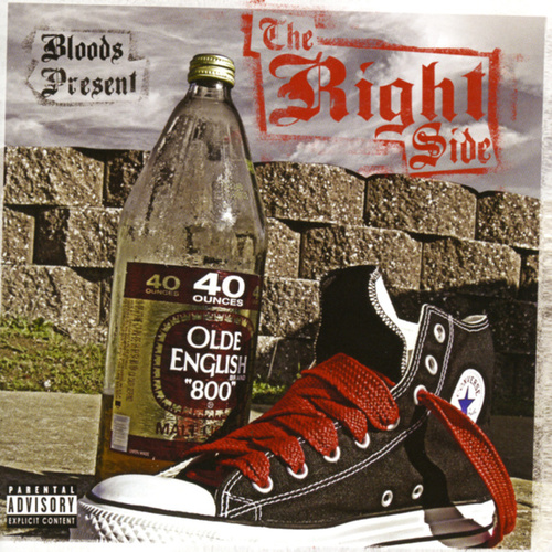 The Right Side von Various Artists