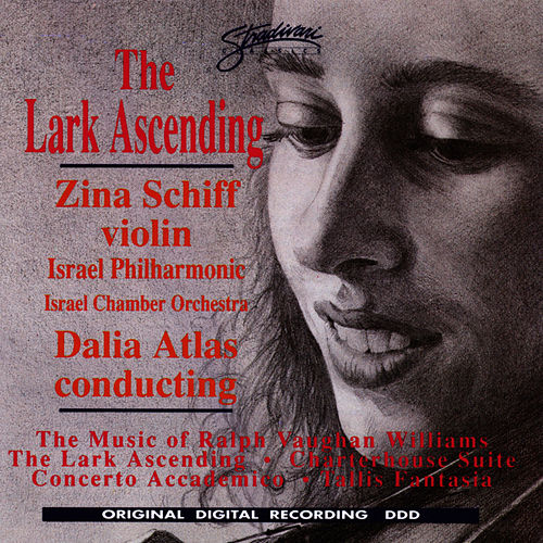 The Lark Ascending by Zina Schiff
