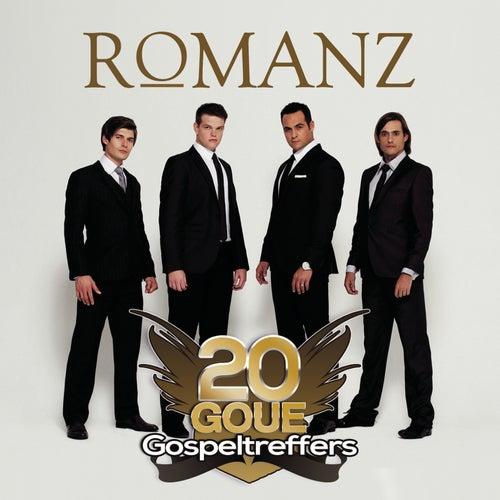 20 Goue Gospel Treffers von Romanz