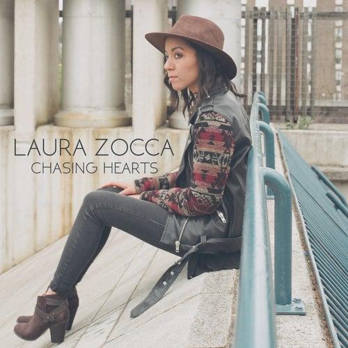 Chasing Hearts (Radio Edit) by Laura Zocca