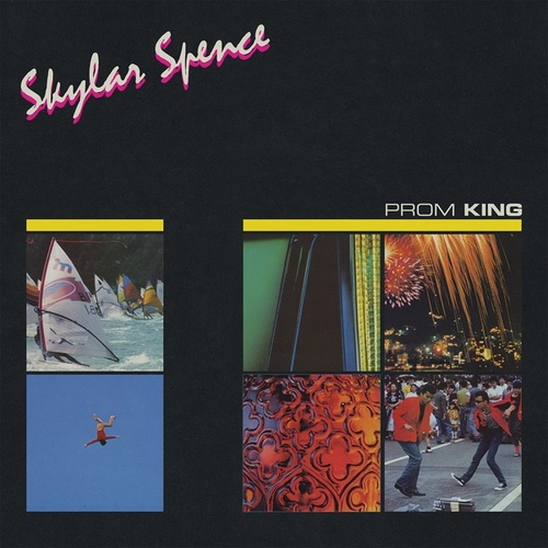 Prom King de Skylar Spence