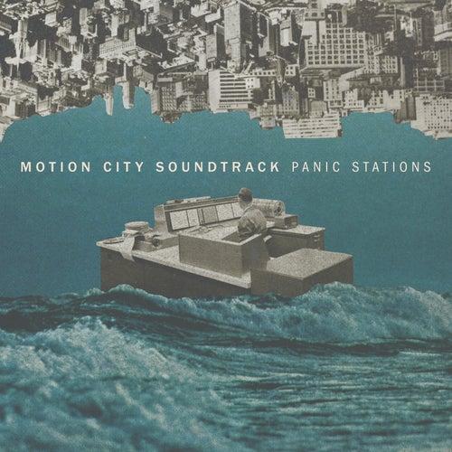 Panic Stations by Motion City Soundtrack