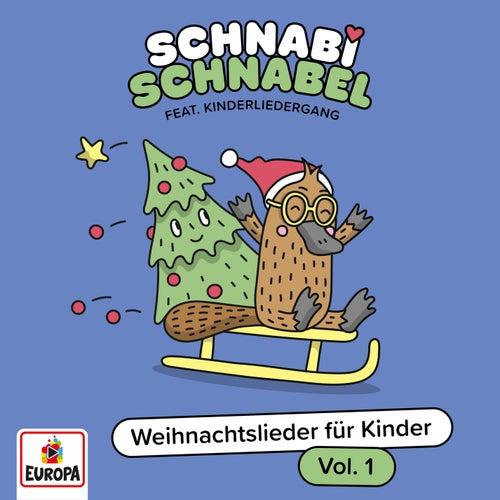Die 22 besten deutschen Weihnachtslieder von Lena, Felix & die Kita-Kids