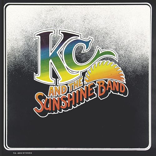 KC And The Sunshine Band de KC & the Sunshine Band