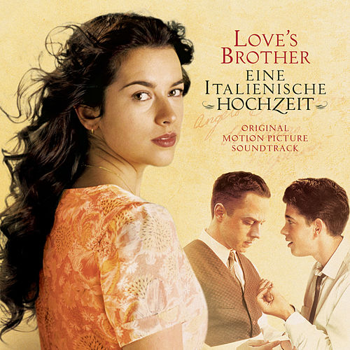 Love's Brother - Original Motion Picture Soundtrack de Original Soundtrack