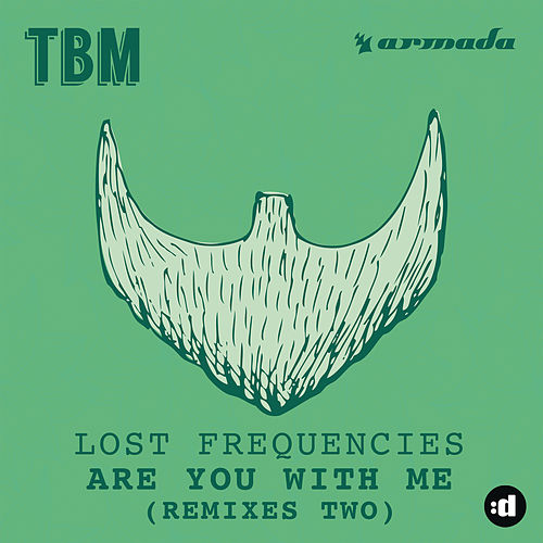 Are You with Me, Vol. 2 (Remixes Two) by Lost Frequencies