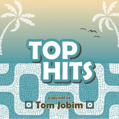 O Melhor de Tom Jobim de Various Artists