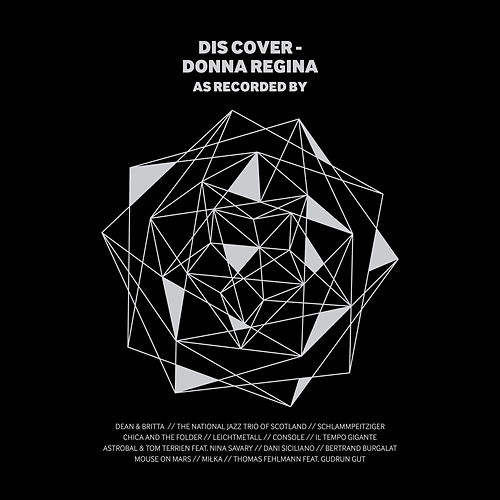 Dis Cover - Donna Regina As Recorded By de Various Artists