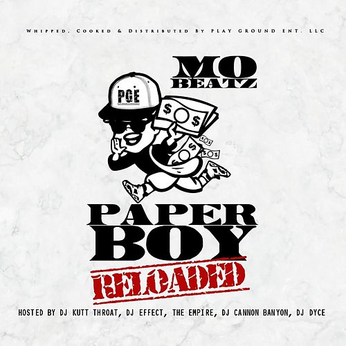 Paper Boy Reloaded by Mobeatz