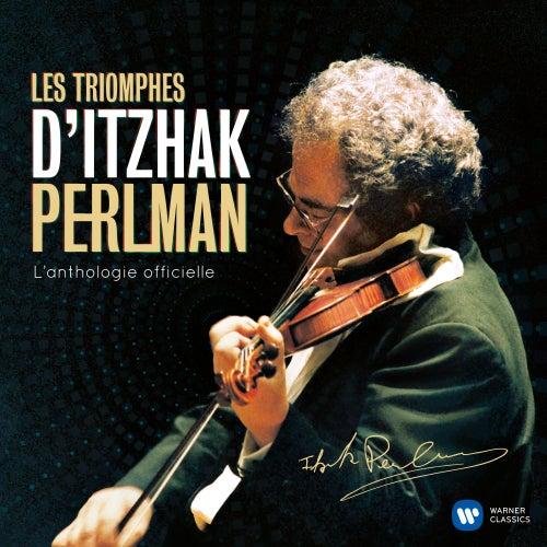 Les triomphes d'Itzhak Perlman de Itzhak Perlman