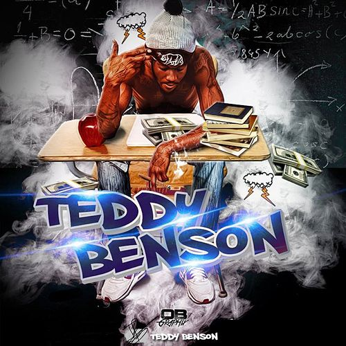Set Free - Single von Teddy Benson