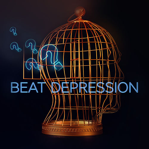 Beat Depression – Balsamic Relaxing Ambient Music with Nature Sounds to Stop Negative Thoughts & Relax, Pain Killers & Insomnia Cures, Headache Relief & Deep Sleep by Headache Relief Unit