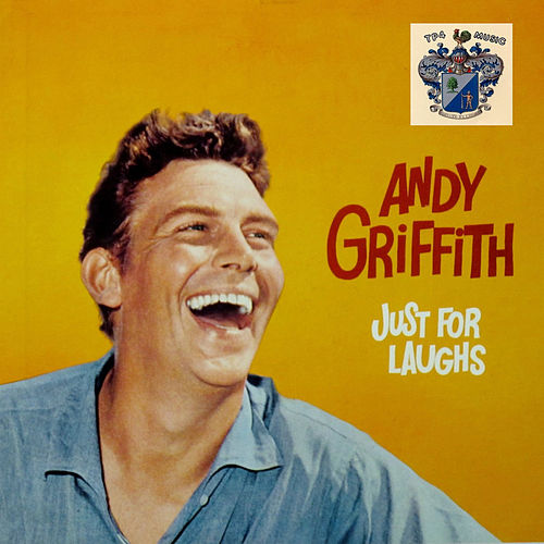 Just for Laughs de Andy Griffith