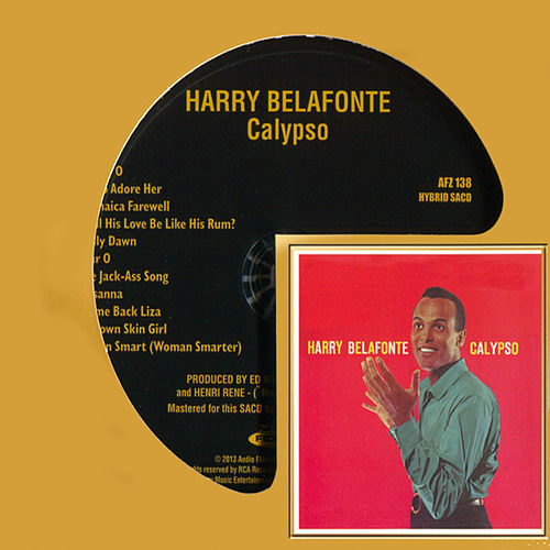 Calypso by Harry Belafonte