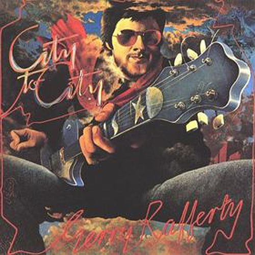 City To City by Gerry Rafferty