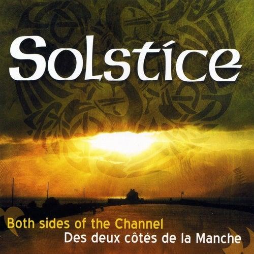 Both sides of the Channel, des deux côtés de la manche de Solstice