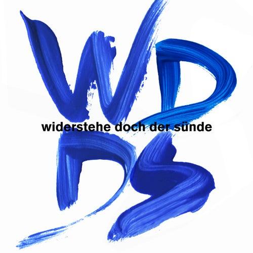 Widerstehe doch der sünde (Remixes) de Nicolas Godin