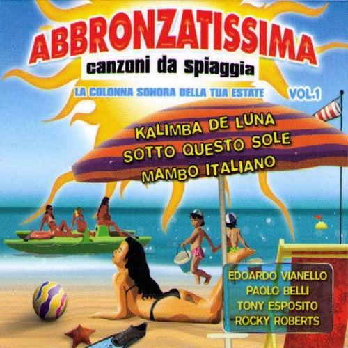Abbronzatissima von Various Artists