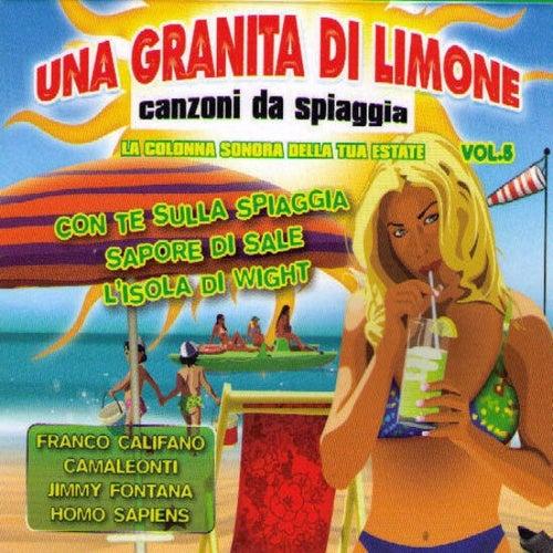 Una Granita Di Limone von Various Artists