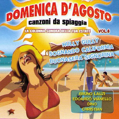 Domenica D'agosto von Various Artists