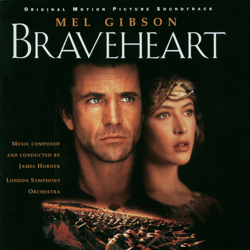 Braveheart by James Horner