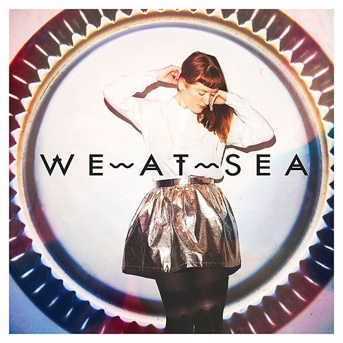 We at Sea EP von We At Sea