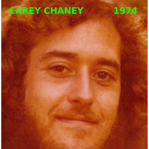 1974 by Carey Chaney