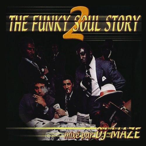 The Funky Soul Story, Vol. 2 de DJ Maze