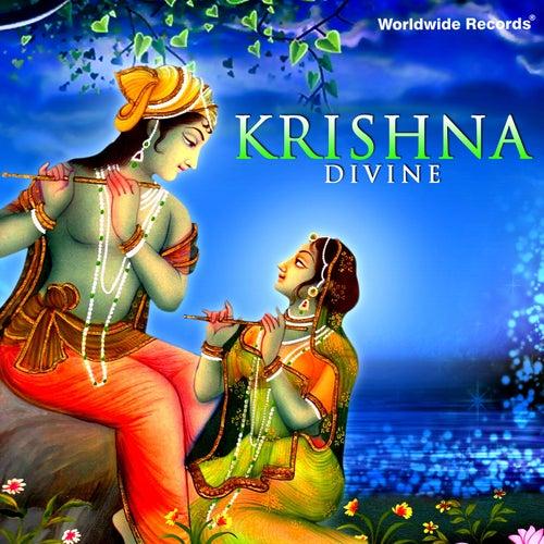 Krishna Divine by Various Artists